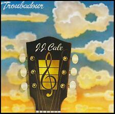 JJ CALE - TROUBADOUR CD ~ COCAINE~HEY BABY +++ 70's BLUES / GUITAR J.J. *NEW*