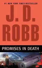 BUY 2 GET 1 FREE Promises in Death 28 by J. D. Robb (2009, Paperback)