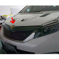 For Toyota Corolla Altis 11th OEM JDM TOYOTA HARRIER REAR GOLD EAGLE EMBLE