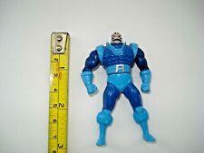 Apocalypse Marvel Heavy Metal Heroes Die Cast Metal Action Figure Toy Biz 90s GC