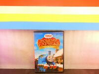 Thomas & Friends - Holiday Express DVD