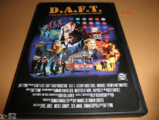 DAFT PUNK dvd D.A.F.T. music videos and MORE - LIVE IN LA fresh vid