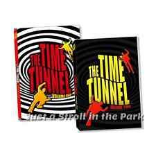 The Time Tunnel Complete TV Series Volumes 1 & 2 Boxed / DVD Set(s) NEW!