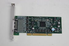 AVOCENT EQUINOX 700-329-517 SST-8P 8 PORT UNIVERSAL PCI ADAPTER WITH WARRANTY