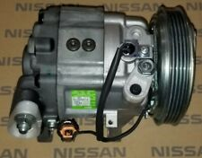 Nissan 92600-AA301 Air Conditioner Compressor R34 RB26DETT 99-02 GTR Skyline