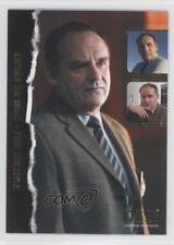 2003 Stars of CSI #F6 Captain Jim Brass- Paul Guilfoyle Non-Sports Card g2l