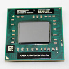 Top AMD A10-4600M AM4600DEC44HJ 2300MHZ SOCKET FS1 Socket 722pin 2.3Ghz