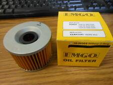 NOS Emgo Oil Filter Replaces Honda 15412-300-024 and Kawasaki 16099-003 CB750