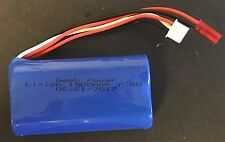 Brand New  Replacement Battery 7.4V 1500mAh for A949 A979 K929 RC Car 9299-47