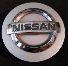 Wheel Rim Center Hub Cap Nissan 350z 370z Altima Maxima Murano Sentra Versa OEM