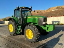 John Deere 7520 2007,4X4 Loaded 150 Hp, Very Clean Ex Southern California City