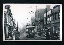Transport Wilts SWINDON Tram #3 copy Photograph by Packer