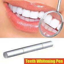 New Teeth Tooth Whitening Gel Pen Whitener Cleaning Bleaching Kit Dental White
