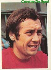 205 MODER LOKOMOTIV KOSICE CZECHOSLOVAKIA STICKER FOOTBALL 1980 BENJAMIN RARE