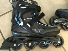 Womens Rollerblades Spark 80 (Size 10) Excellent Condition!