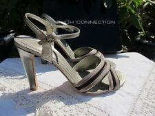 Karen Millen Slim High (3-4.5 in.) Women's Heels