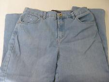 """Women's Gloria Vanderbilt Amanda Size 8 Jeans Jean Inseam 24"""""""