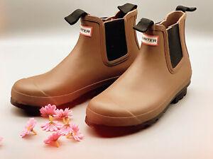 Men High Ankle Hunter Shoes Size 42