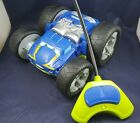 Tonka Chuck & Friends FLIP THE BOUNCE BACK RACER - Tested Works Good Condition!
