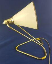 Lampe ou applique années 50 comme Arlus ou Lunel