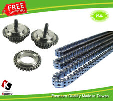 Timing Chain+Gears For GMC Acadia 3.6L Terrain 3.0L Canyon 3.6L Chevy EQUINOX