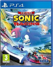 Team Sonic Racing PS4 PS5