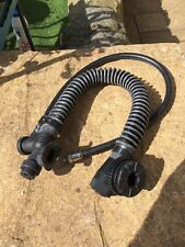 BCD / Wing Scuba power Inflator & Hose