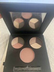 SMASHBOX STUDIO STYLE EYE & CHEEK SET PALETTE RARE
