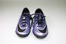 Nike mercurial victory V IC  US 10, UK 9, BR 42, EUR 44, CM28 CALCETTO  (SKU79)