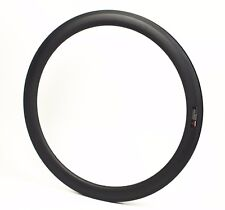 700C 25mm width road bike carbon fiber bike rim Clincher 50mm depth carbon rim