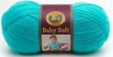 Lion Brand Baby Soft Yarn - Save up to 10% when you buy more