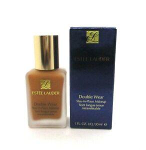 Estee Lauder Double Wear Stay In Place Makeup ~ 5N2 Amber Honey ~ 1 oz ~ BNIB
