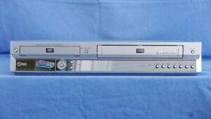 LG RC68221/RC6850 VHS DVD Recorder ohne Fernbedienung # DEFEKT