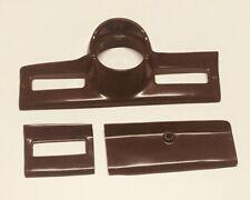 Satz Kunstoffteile Innenraum Moskwitsch M407. Set interior plastic parts M403