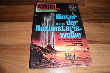 TERRA ASTRA  # 79 -- HINTER der ANTIMATERIEWOLKE // H.J. Frey 1973