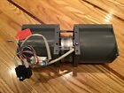 New OEM GE Hot Point Microwave Oven VENTILATION VENT MOTOR WB26X10273 / Open Box photo