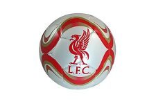 Liverpool F.C. Authentic Official Licensed Soccer Ball Size 5 -001