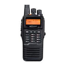 Kirisun UHF DMR Handheld Digital Transceiver Part 90 Certified - Free shipping