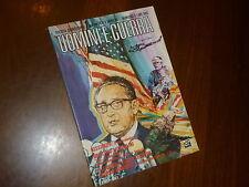 UOMINI E GUERRA NUMERO 1  Ed. DARDO 1977 - MAGAZZINO !!