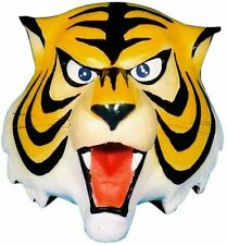 Tiger-Mask Rubber Mask Cosplay Costume Limited Rare from Japan F/S