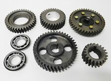 5 PIECE TIMING GEAR SET FOR HOLDEN RODEO 4JB1 & 4JB1T 2.8 DIESEL 1988 TO 2002