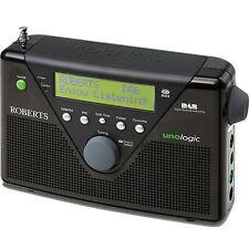 Roberts AM/FM Portable Radio