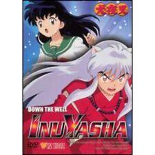 Inu Yasha - Vol. 1: Down the Well (DVD, 2002)