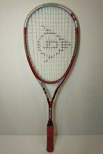 """New listing Dunlop Tour Spec Squash Racket Excellent Condition Lee Beachill Advanced 4"""" Grip"""