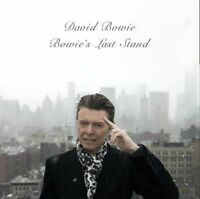 DAVID BOWIE / BOWIE'S LAST STAND 1CD / tribute performance