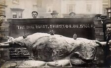More details for shipston on stour. the bull / ox roast.