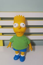 BART SIMPSON 90S HARD PLASTIC TOY!30CM THE SIMPSONS DOLL 20TH CENTURY FOX!