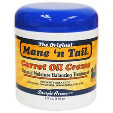 Mane 'n Tail Carrot Oil Creme 5.5 oz