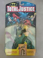Kenner Total Justice Aquaman Action Figure