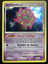 Carte Pokemon SPIRITOMB 16/146 Holo D&P Eveil des Légendes FR NEUF